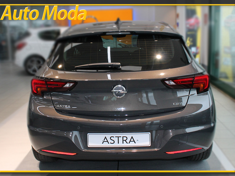 opel astra innovation