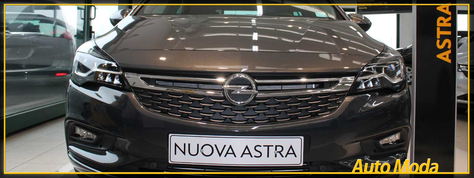 astra innovation