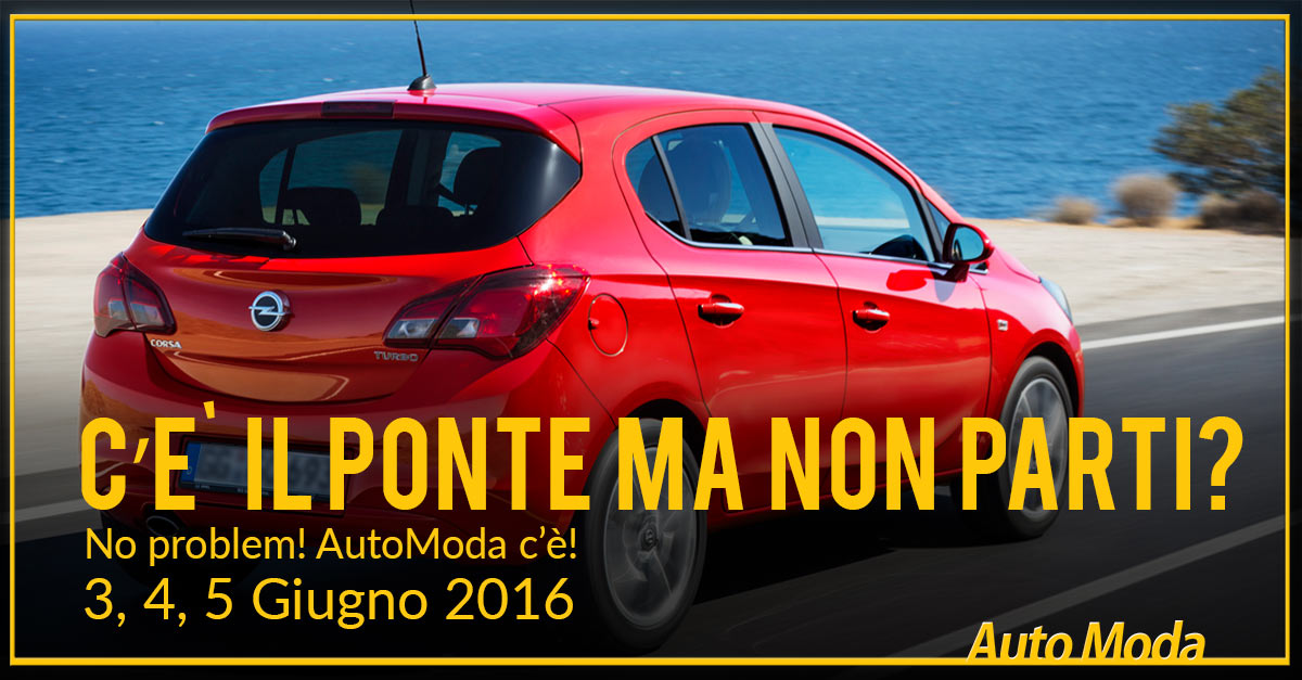 concessionaria Opel a Sassuolo
