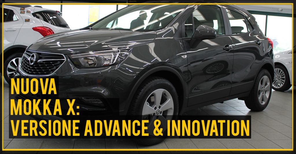 mokka advance innovation