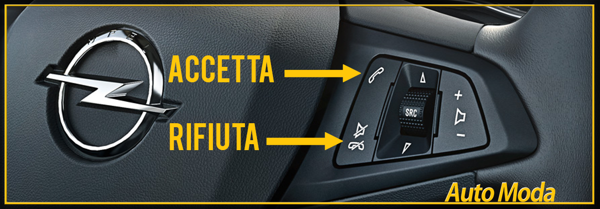 bluetooth - opel